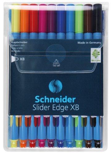 Schneider Slider Edge XB Kugelschreiber-Etui