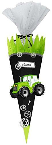 Ursus Schultüten Bastelset, Easy Line Traktor