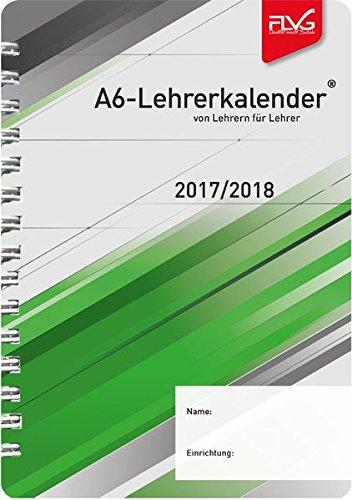 Lückert/A6 Lehrerkalender