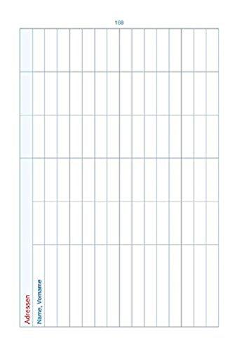 Lückert/A6 Lehrerkalender von Lehrern fü - 6