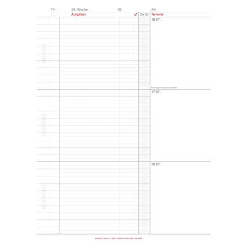 A4 Lehrerkalender von Lehrern für Lehrer 2018/2019 - 5