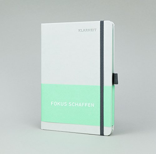 KLARHEIT ® Life-Coach + Kalender | A5-Organizer