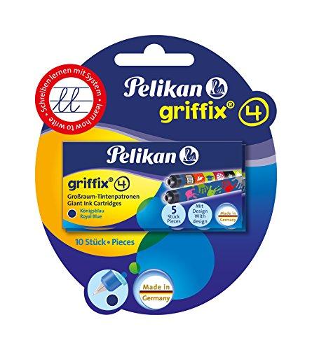 Pelikan 4001 Griffix Großraum-Tintenpatronen