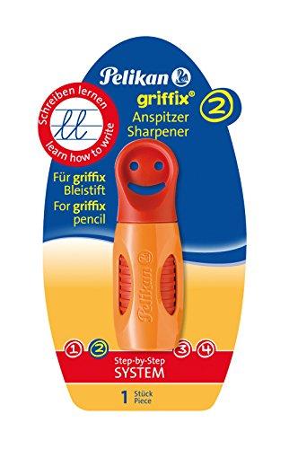 Pelikan Griffix Anspitzer, orange