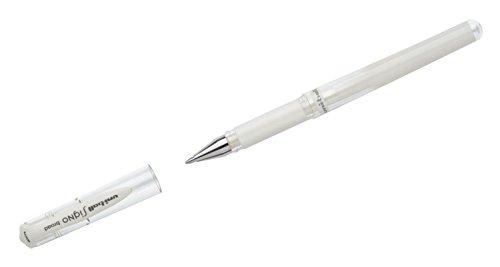 Gelroller uni-ball® SIGNO UM 153, Schreibfarbe weiß