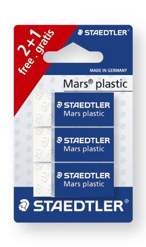 Staedtler Radierer Mars plastic mini phtalat- u. latexfrei