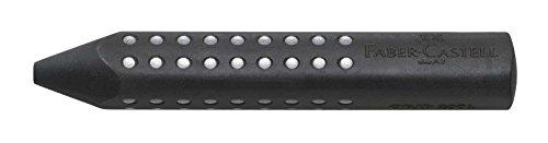 Faber-Castell Dreieckradierer Grip 2001, schwarz