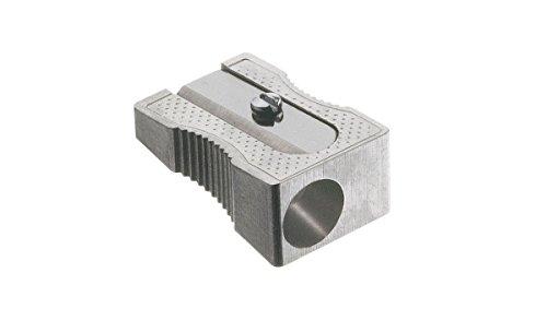 Faber-Castell Metallspitzer 50-31 für Bunt und Farbstifte
