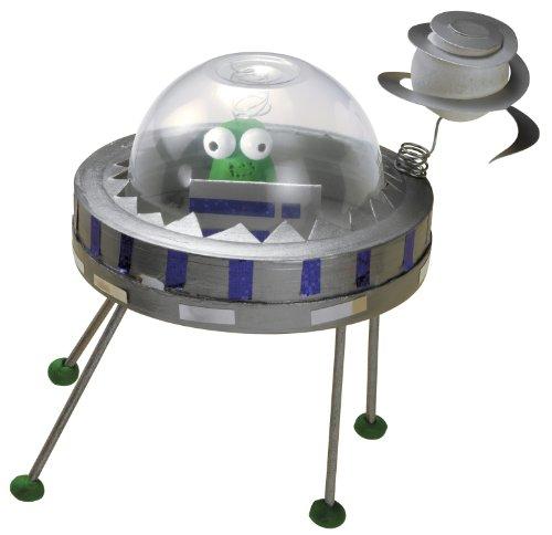 Kosmos 604127 - AllesKönnerKiste, UFOs basteln - 3
