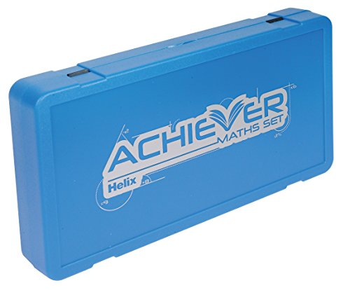 Helix Achiever Maths Geometrie-Set - 3