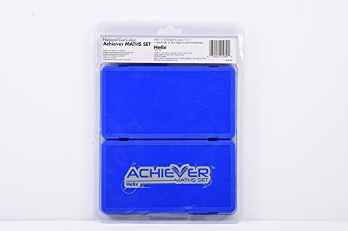 Helix Achiever Maths Geometrie-Set - 8