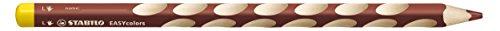 STABILO EASYcolors - 6er Pack - hellbraun - für Linkshänder