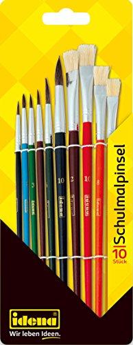 Idena 626052 Schulmalpinsel