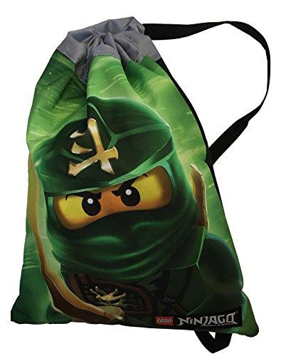 Lego - Lloyd - Easy School Bag - Easy Schulranzen / Schulranzen Set 3 tlg. - 3