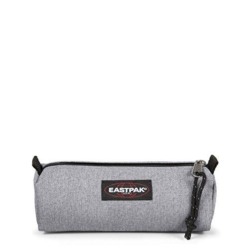 Eastpak Benchmark Single Federmäppchen, grau