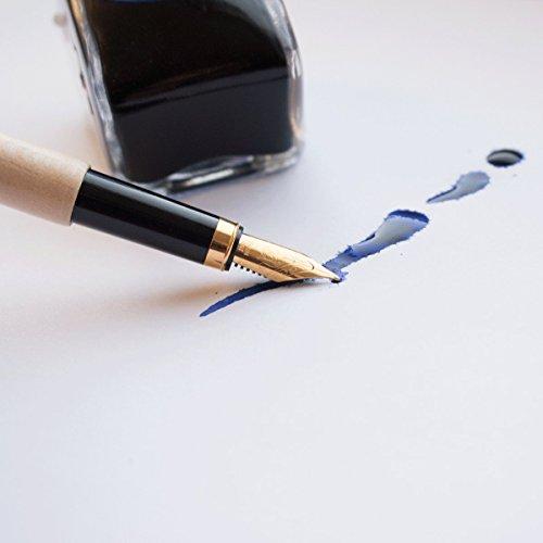 Füller mit Konverter aus Holz Füller aus Holz Füller handgemacht in Deutschland