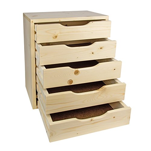 DEMA Schubladenbox SB5