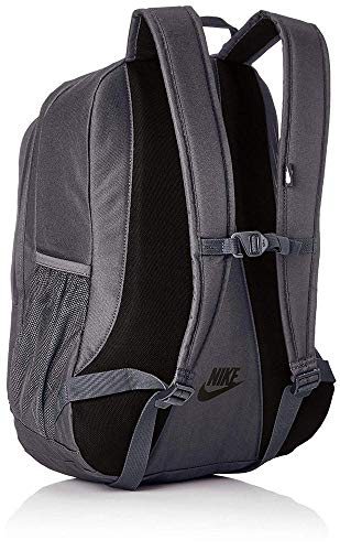 Nike Hayward Futura 2.0 Rucksack, grau (Dark Grey/Black), ONE SIZE - 4