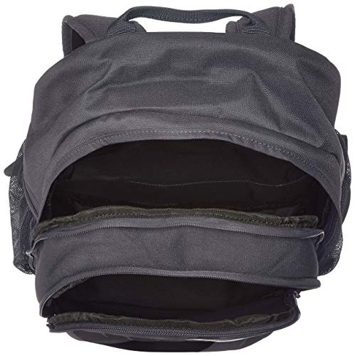 Nike Hayward Futura 2.0 Rucksack, grau (Dark Grey/Black), ONE SIZE - 5