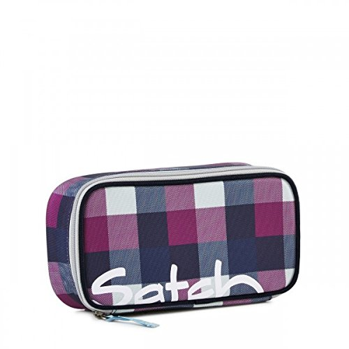 Satch Schlamperbox Berry Carry - Lila