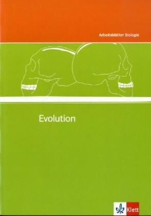 Arbeitsblätter Biologie (Kopiervorlagen) / Evolution