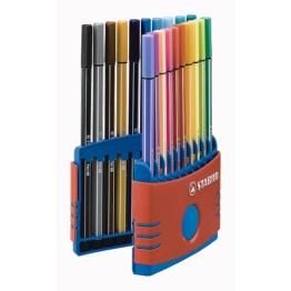 STABILO - Fasermaler: Pen68 Colorparade